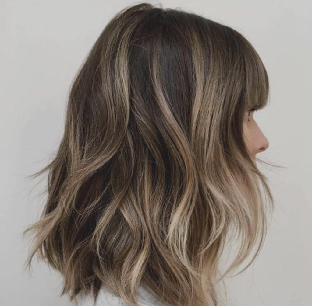 Frisurentrends 2018 Simonas Hairstyling