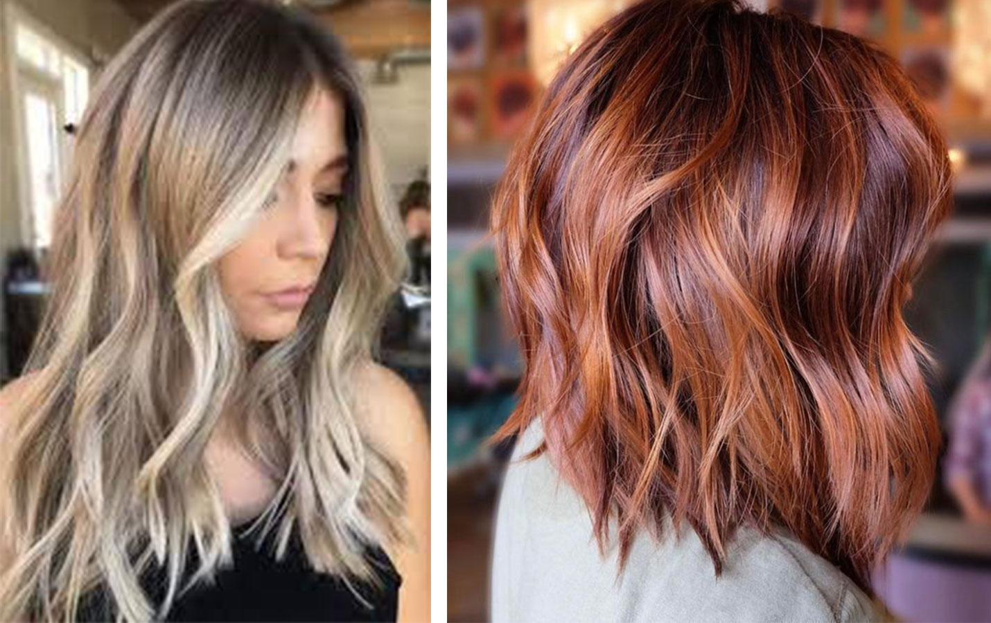 Frisurentrends 2019 Simonas Hairstyling